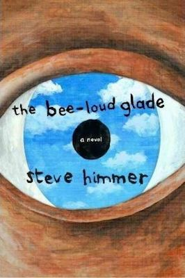 The Bee-Loud Glade Cover