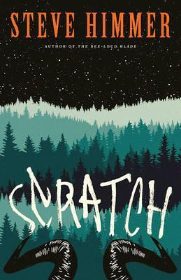 Scratch cover (US edition)